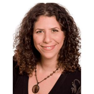 שרית פאר - אחות ויועצת הנקה