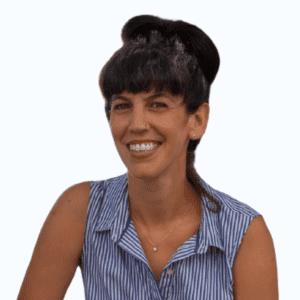 הדס גבאי עשוש - פזיוטרפיסטית רצפת אגן
